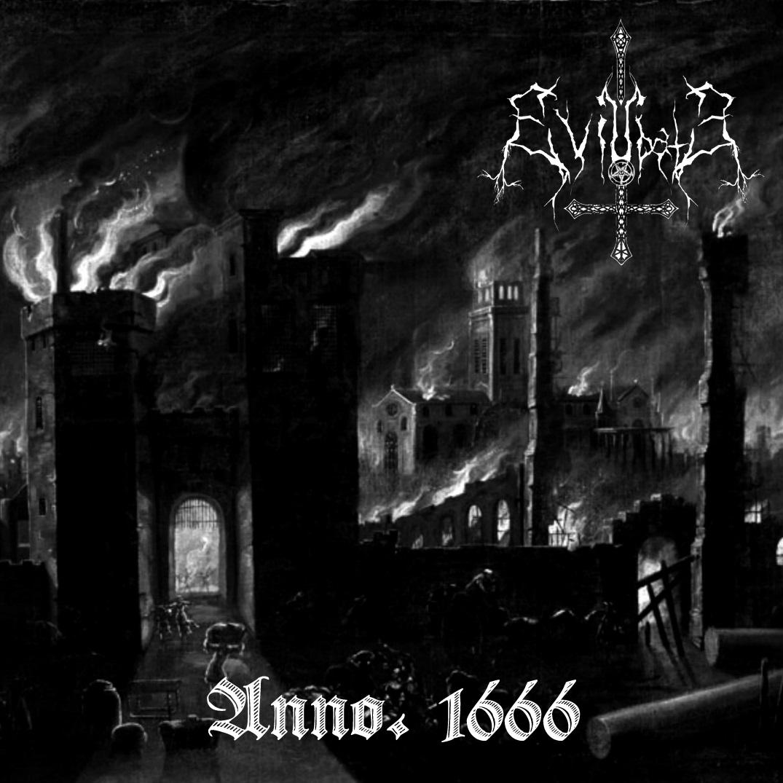 Anno. 1666 [CD]