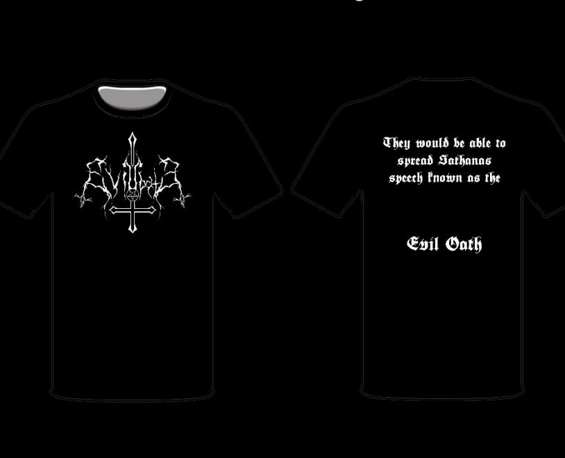 T-Shirt (SMALL)